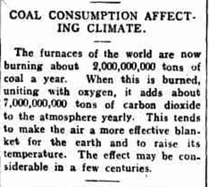 Excerpt from the Picton Post, 1908