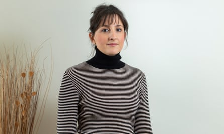 Lauren Shadi, French-English interpreter who often works for the criminal justice system.
