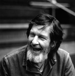 John Cage: inspired by the I Ching.