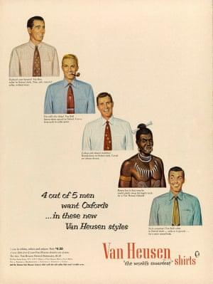 Van Heusen, Life, 1952
