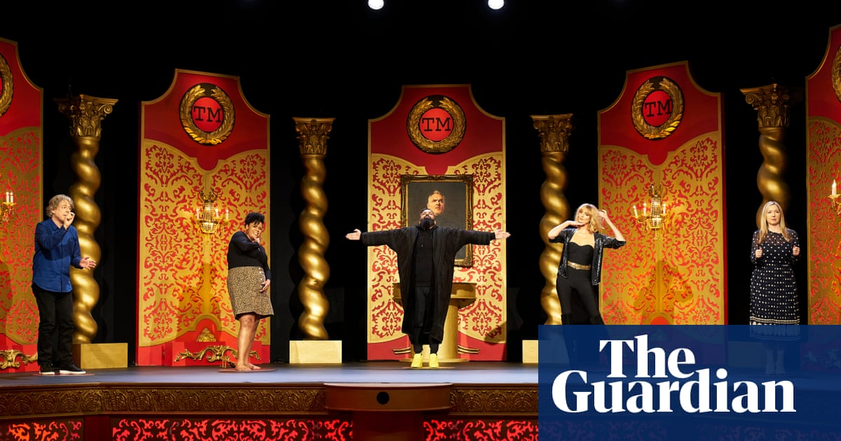 TV tonight: Taskmaster returns and it's as sublimely ridiculous as ever