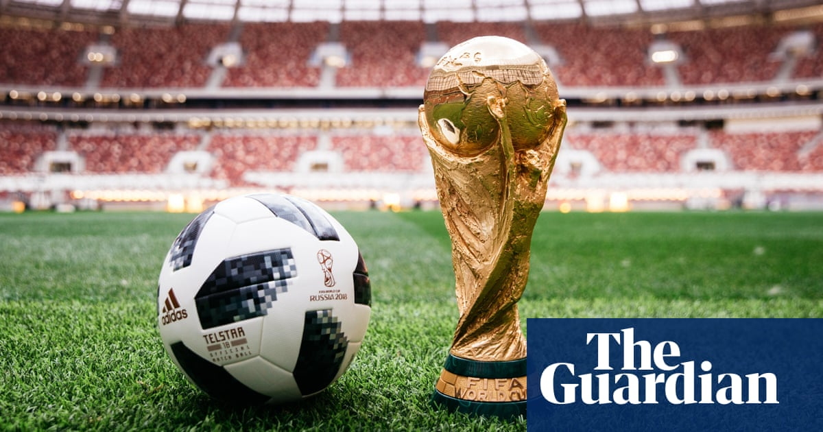 World Cup: see who could go on to win Russia 2018 – interactive