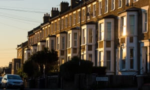 The total amount of rent paid by tenants in Britain rose to £50bn in 2017.