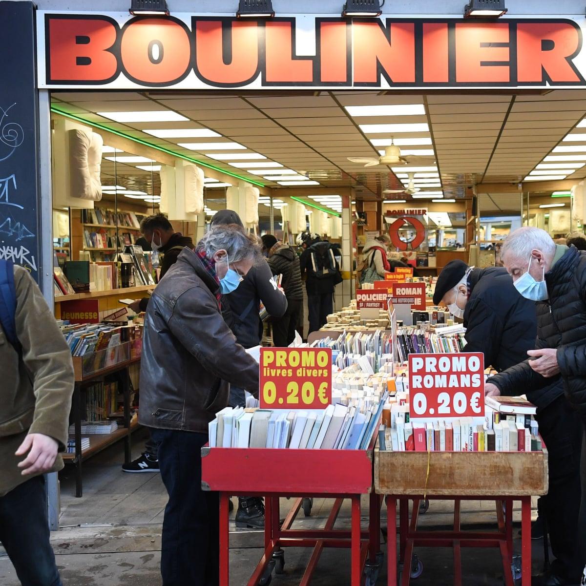 Parisians: 'We love Britain's culture, its energy, its people. It's sad you  don't love us too' | Politics | The Guardian