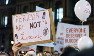 Around the world, tampons are still largely taxed as though they are a luxury.