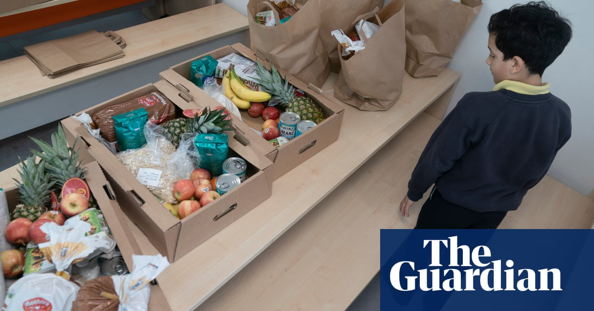 School Food Matters delivers millionth Breakfast Box