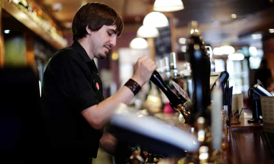 Staff at JD Wetherspoon are to strike next month for better pay and union recognition.