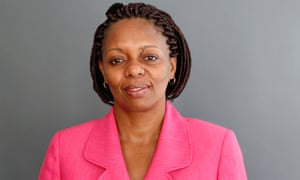 Patricia Munabi-Babiiha