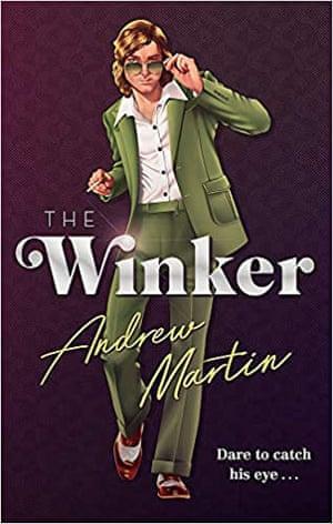 Andrew Martin, The Winker