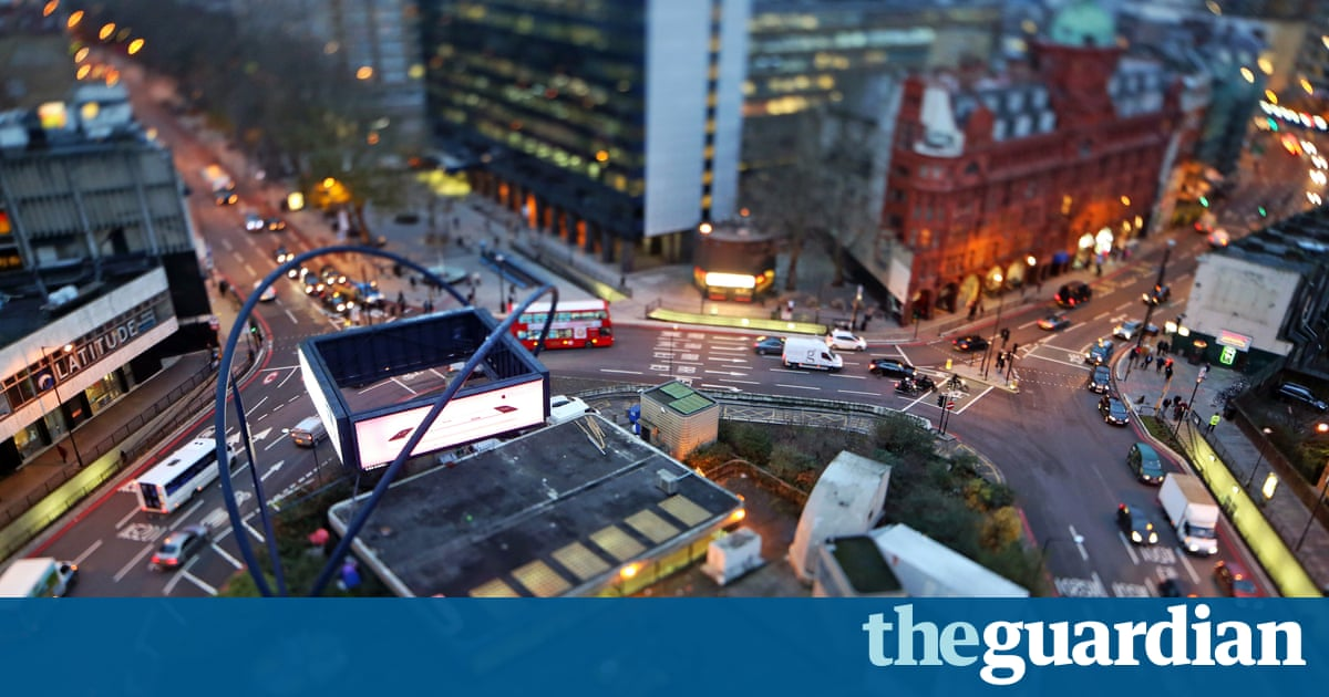 Silicon Roundabout Gets Brexit Jitters
