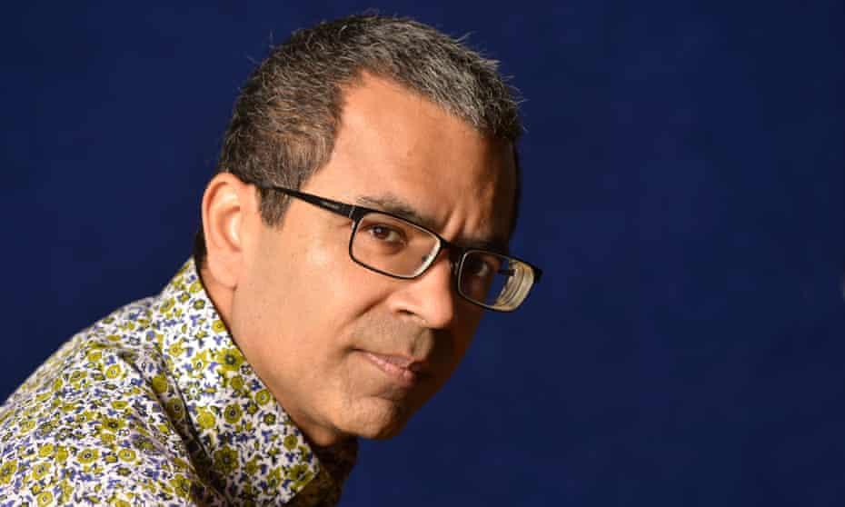 Akhil Sharma … 'His writing shines a clean light.'