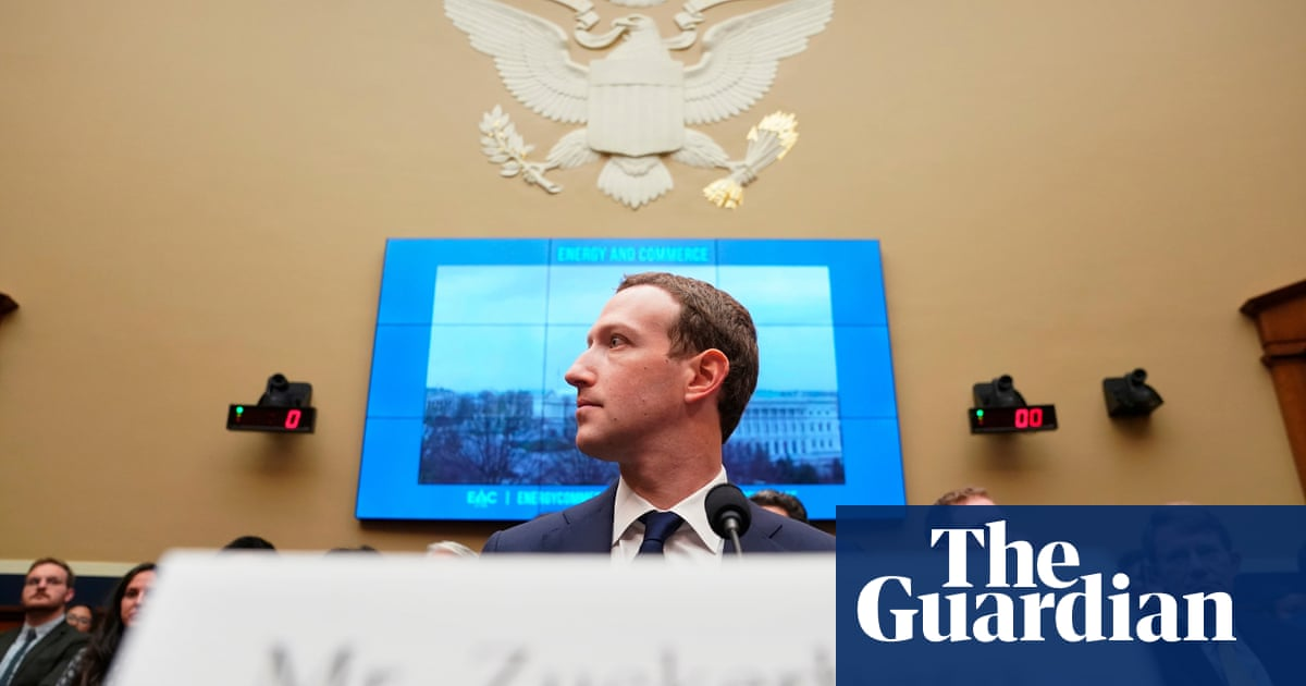 Optimizing for outrage: ex-Obama digital chief urges curbs on big tech