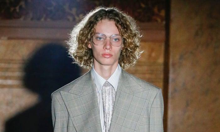 Hair raising! The return of the perm | Fashion | The Guardian