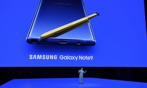 Samsung Launches Fortnite Contest For Galaxy Note 9 Gamers With