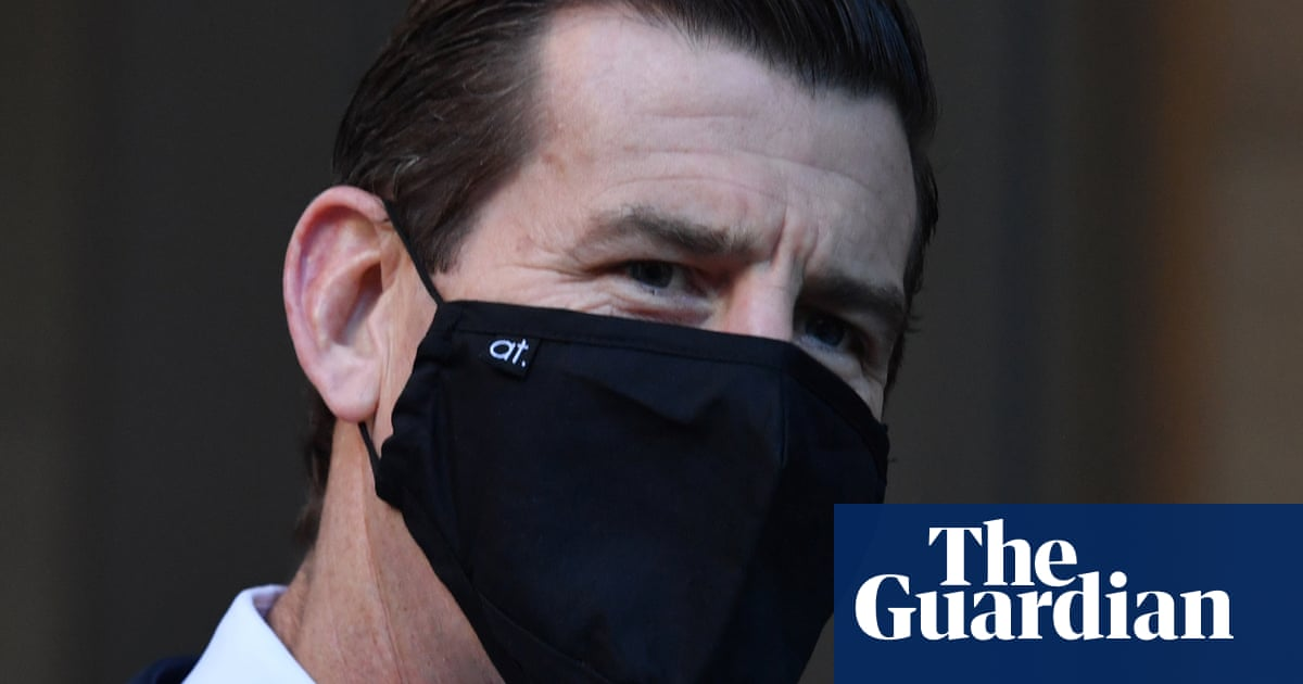 'Even if die I will tell the truth': witness speaks out at Ben Roberts-Smith defamation trial