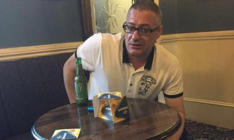 Stabbed Millwall fan recounts fight with London Bridge attackers