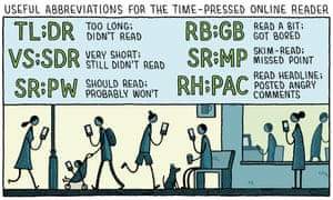 Illustration by Tom Gauld. Tom Gauld's new book of cartoons, Baking with Kafka, is published by Canongate.