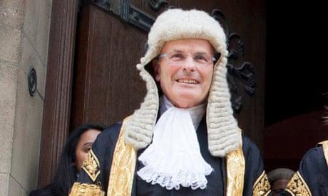 Former top judge lambasts Grayling and Truss in memoir