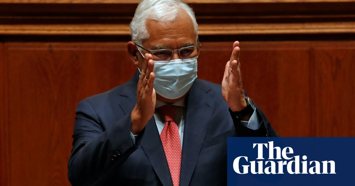 Portugal faces snap election as parliament rejects draft budget