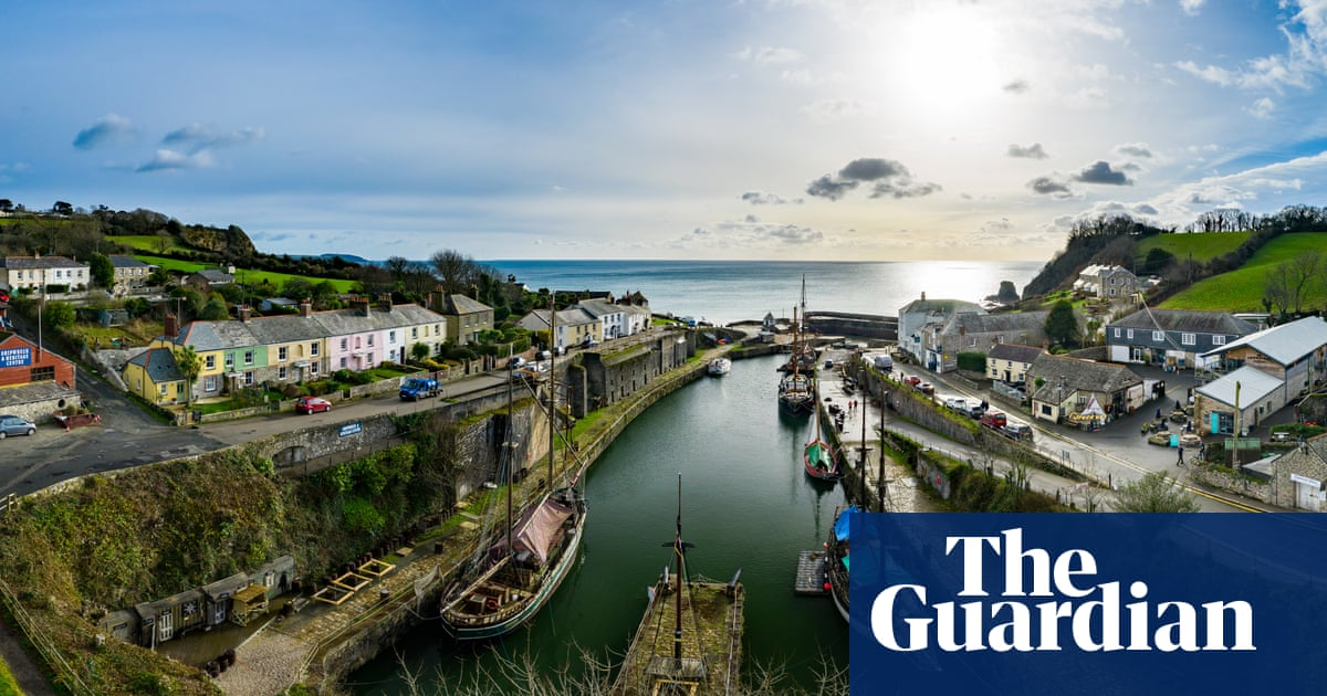 Cornwall on a budget: a night in a 'coffin bunk' aboard a converted fishing boat