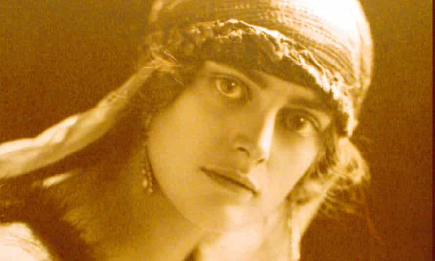 Enid Campbell, Eleanor Anstruther's grandmother.