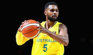 sale retailer 54f62 02432 Patty Mills: Boomers can win a medal in Rio, even without ...