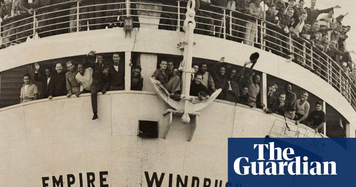 Windrush victims to be offered free legal advice amid low compensation take-up