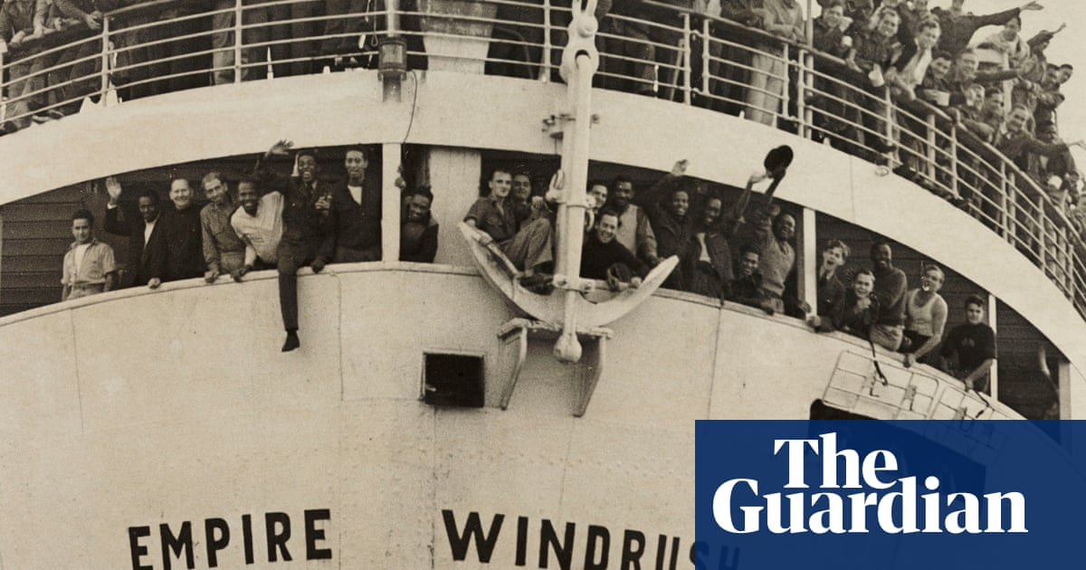 Frozen pensions: injustices faced by Windrush generation in spotlight
