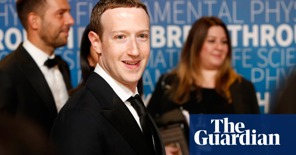 How Republican firm's plan to defend Facebook by attacking