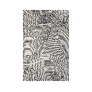 Seascape rug, £1,288, abigailedwards.com