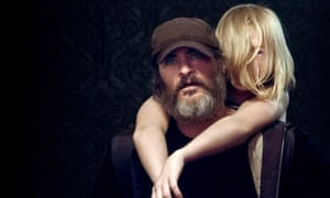 Lynne Ramsay's You Were Never Really Here will detain you for a mere 85 minutes