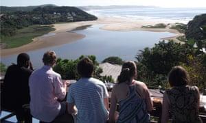 Bucaneers Lodge, South Africa