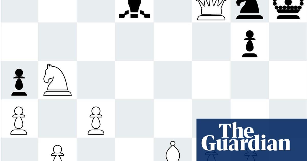 체스: Magnus Carlsen's recent failures should be just a blip on his record