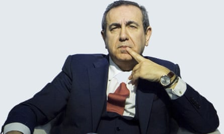 Barr was reportedly aiming to collate information on Joseph Mifsud (pictured) who allegedly told a Trump aide Russia had 'dirt' on Hillary Clinton.