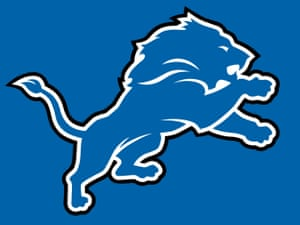 The Detroit Lions: an unwitting proxy for Isis support on Twitter.