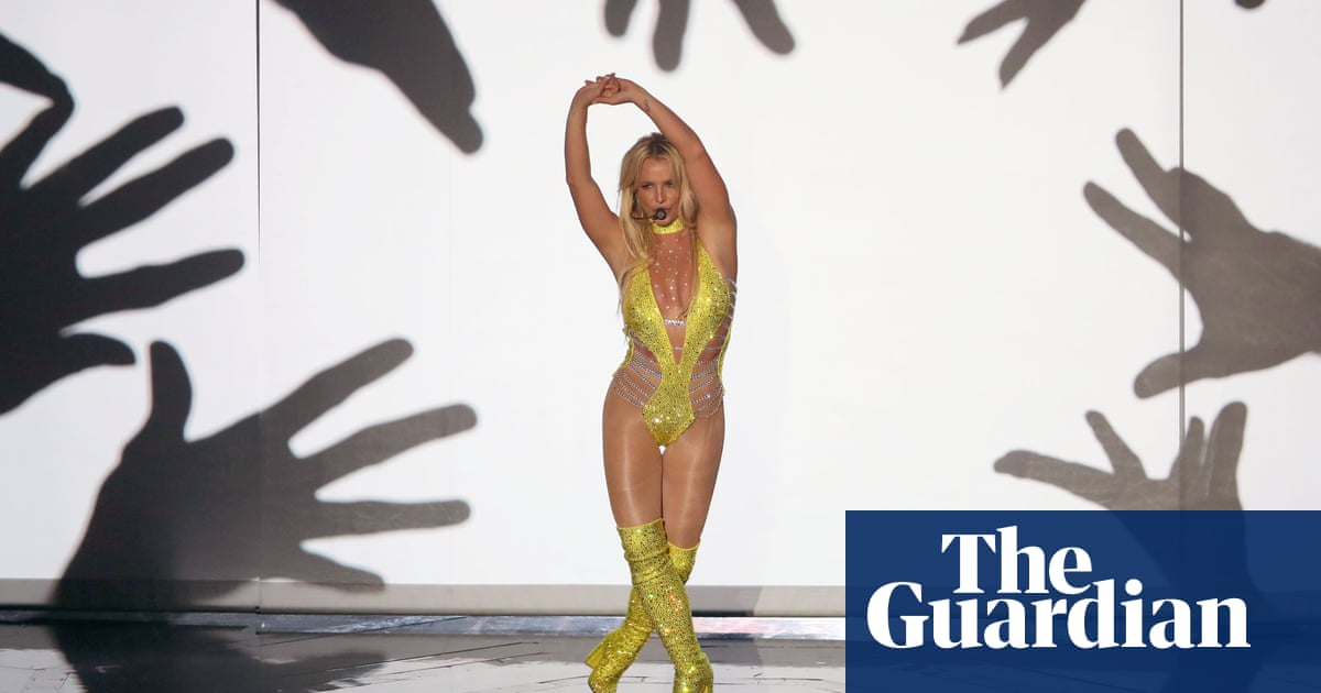 Stage fright: the tricky unease of the Britney Spears documentaries
