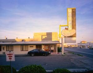 The Rangler Motel