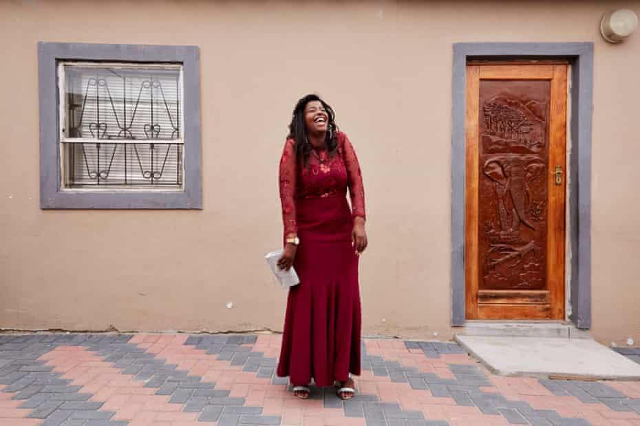 Asemahle Mbijana