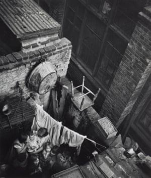 Gee Street, Finsbury, London, c. 1936