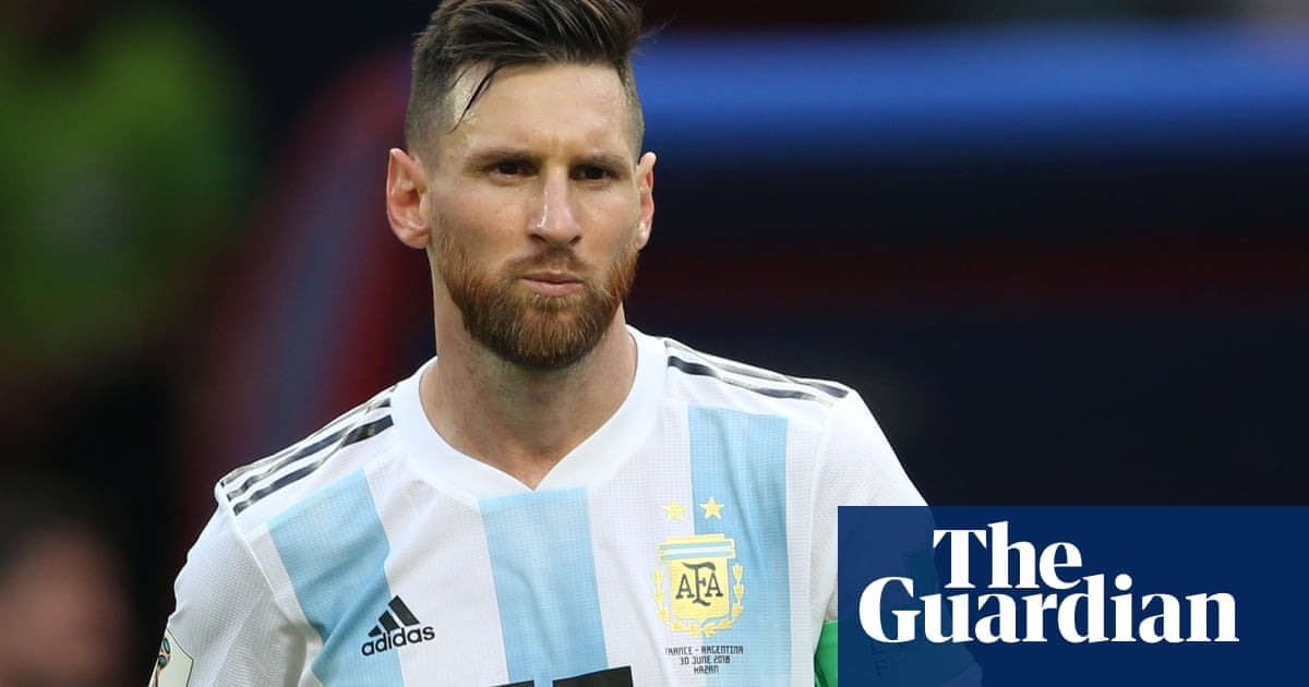 Argentina coach Scaloni unsure if Lionel Messi will play for his country  again 1620075e6ea3f
