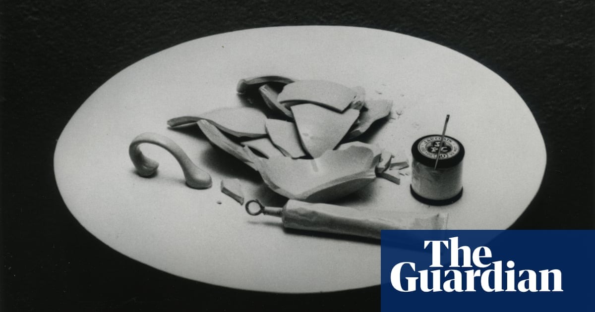 Yoko Ono's broken pottery and the fragility of love – the week in art