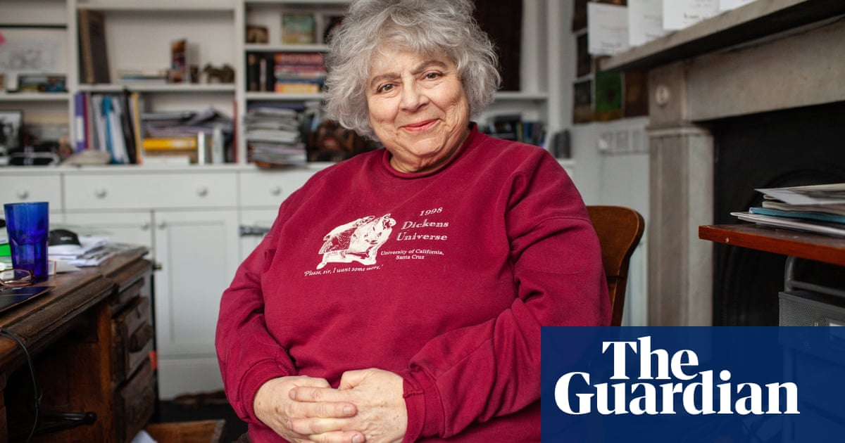 This Much Is True by Miriam Margolyes review – a wickedly honest memoir