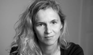 Delphine de Vigan: a bestselling author whose prizewinning books blur the lines between fact and fiction.