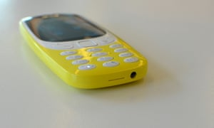 The Nokia 3310 is back - and it even has Snake | Technology | The