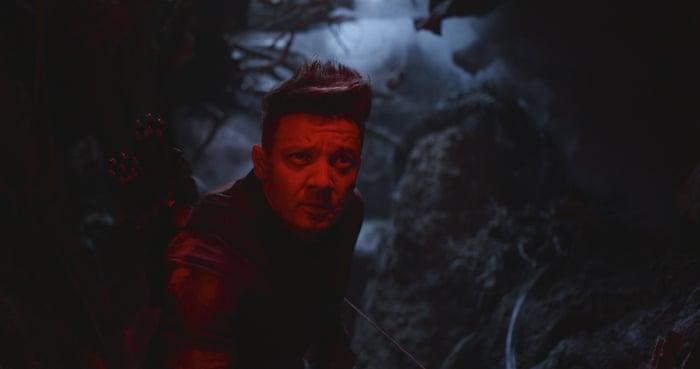 Alternate Endgame: what got cut from the Avengers finale? | Film