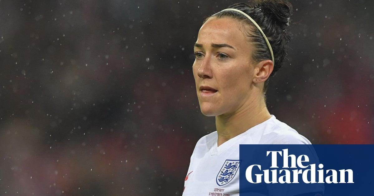 Lucy Bronze de Inglaterra sale de la Copa SheBelieves con lesión en la pantorrilla | Fútbol americano 8