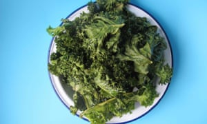 GOOP kale chips