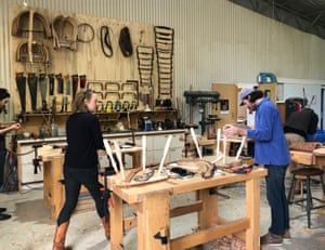 Lost Trades: The Artisans Store in Kyneton