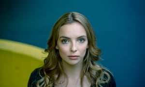 Jodie Comer … 'There was something very freeing about playing her.'