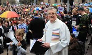 gay marriage priest